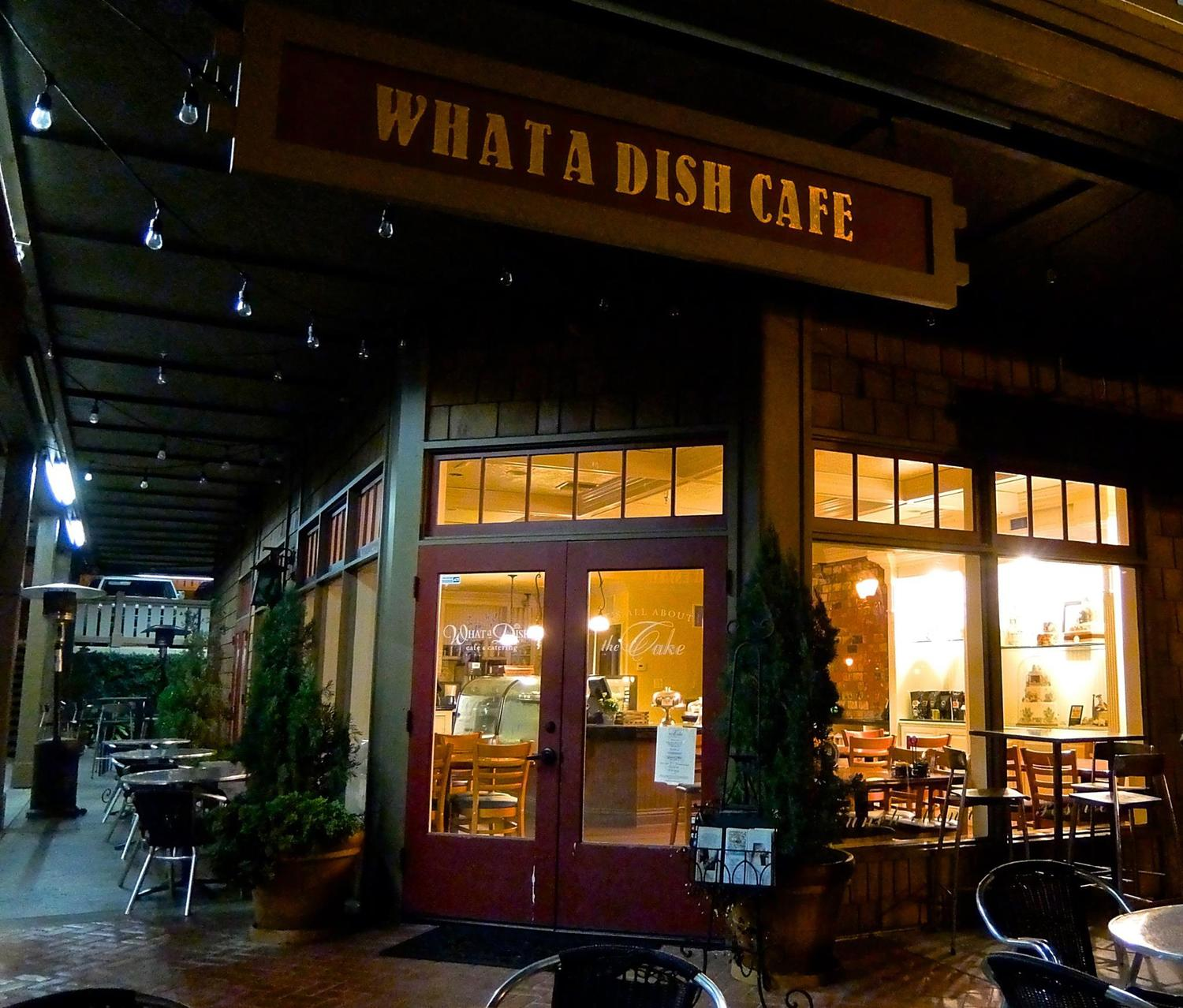 Reservations — WhataDish Cafe Bistro & Catering