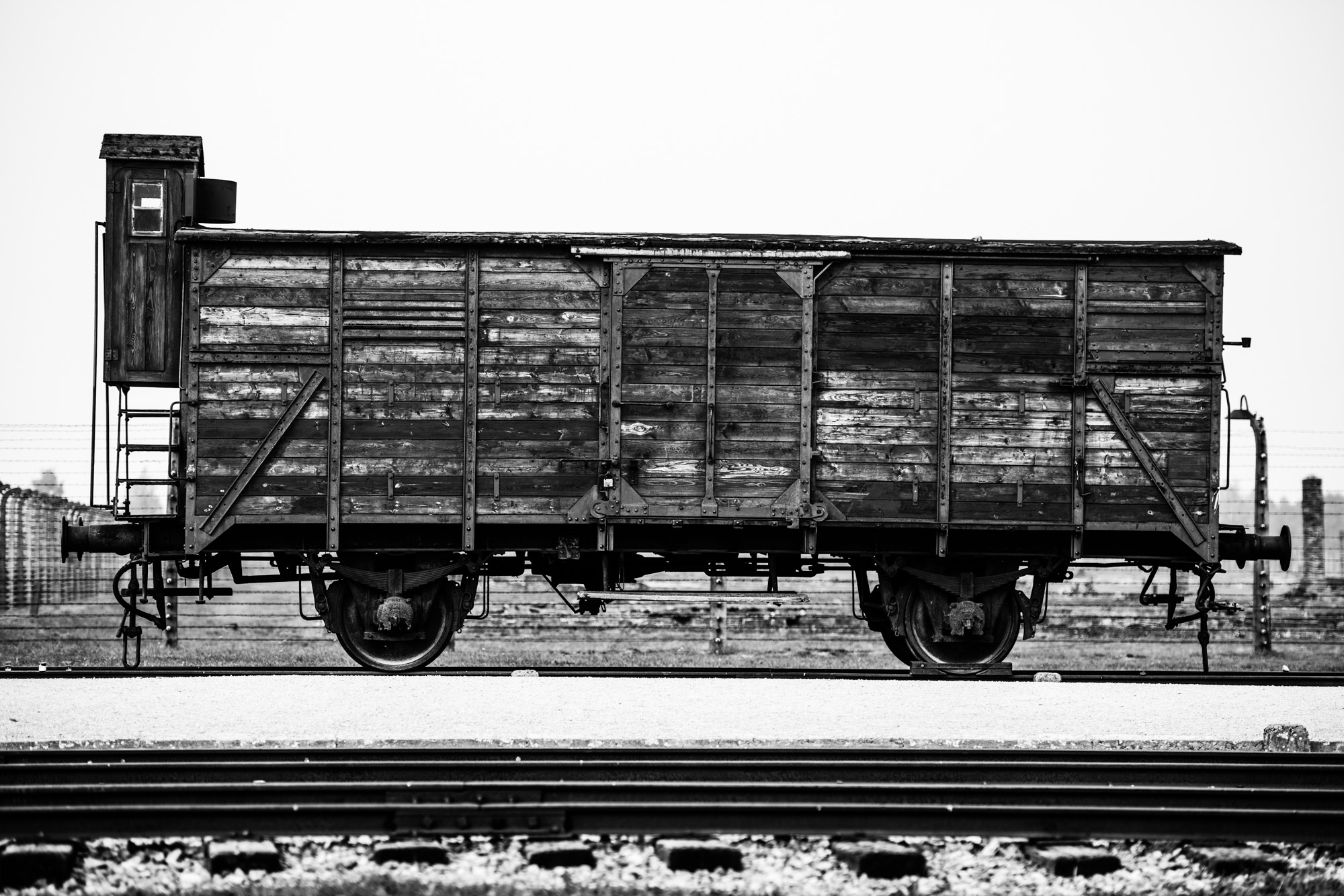 Auschwitz -