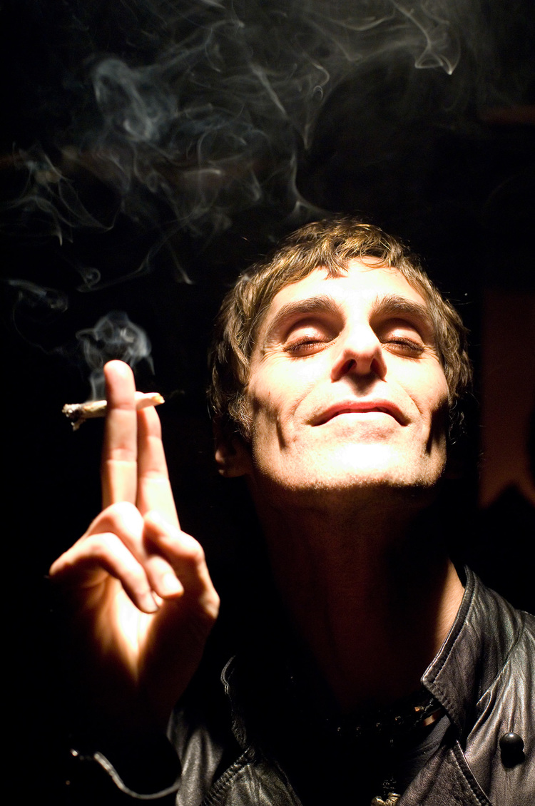 Perry Farrell -
