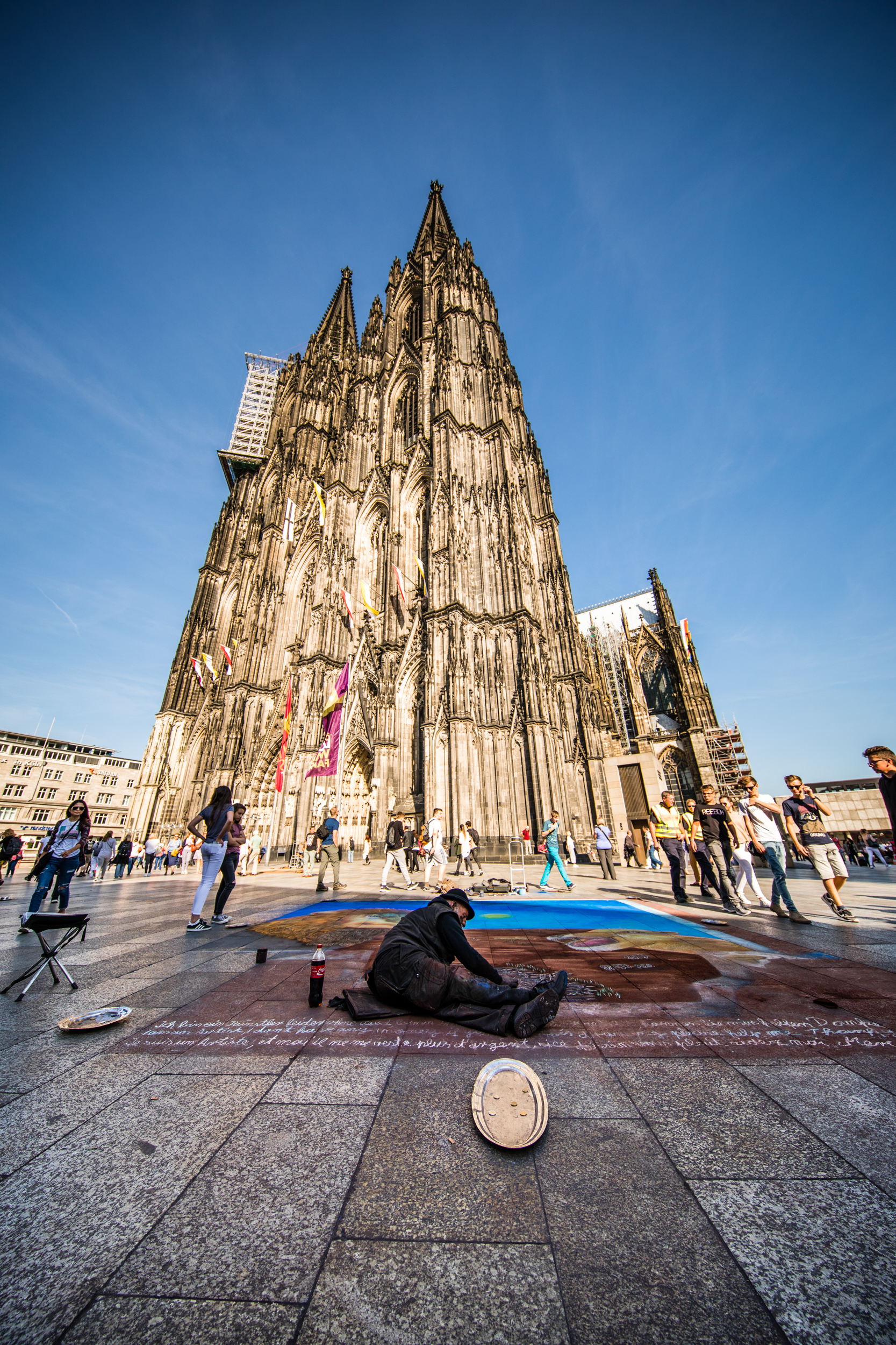 Cologne Germany -