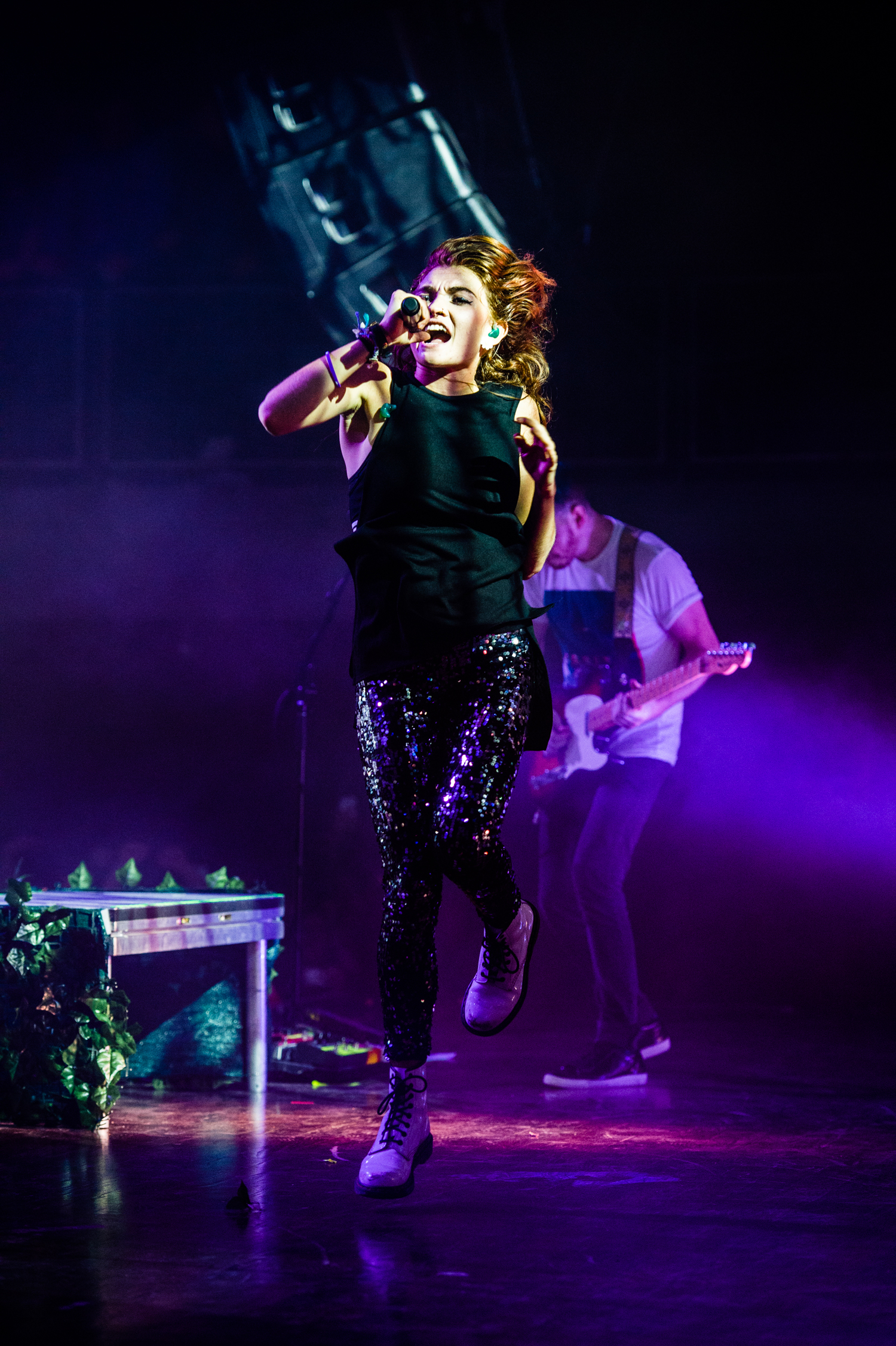 Misterwives Philly -