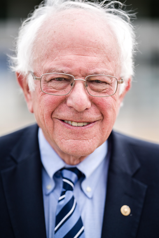 Bernie Sanders 2020 -