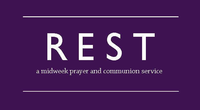REST begins at HERITAGE on Wednesday, September 7th