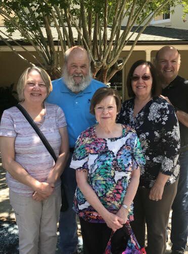 Copy of CBF Senior Retreat