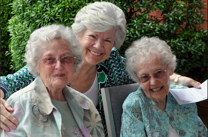 Copy of Active Senior Community