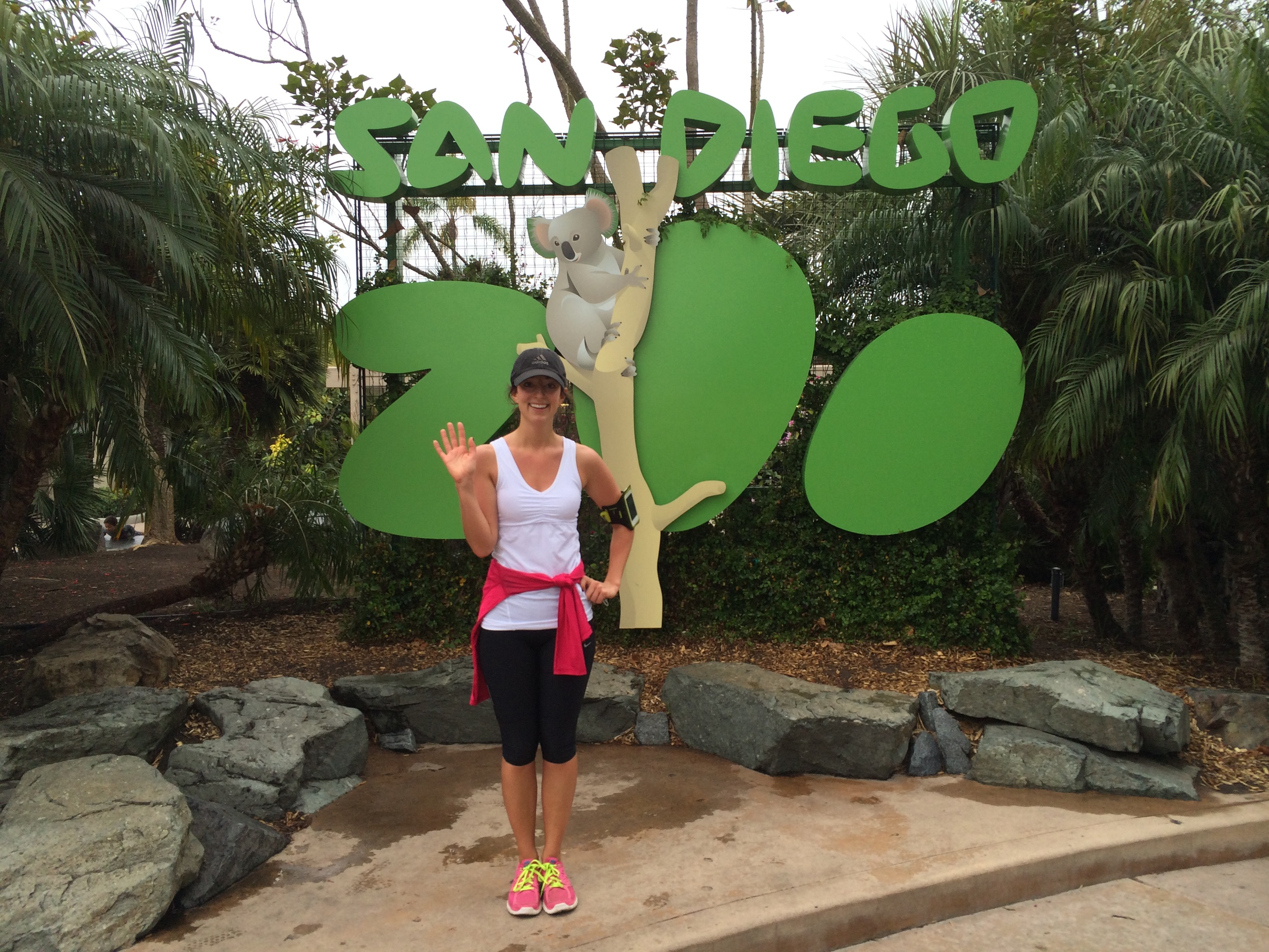 CREATE YOUR OWN SAN DIEGO RUNNING EXPERIENCE