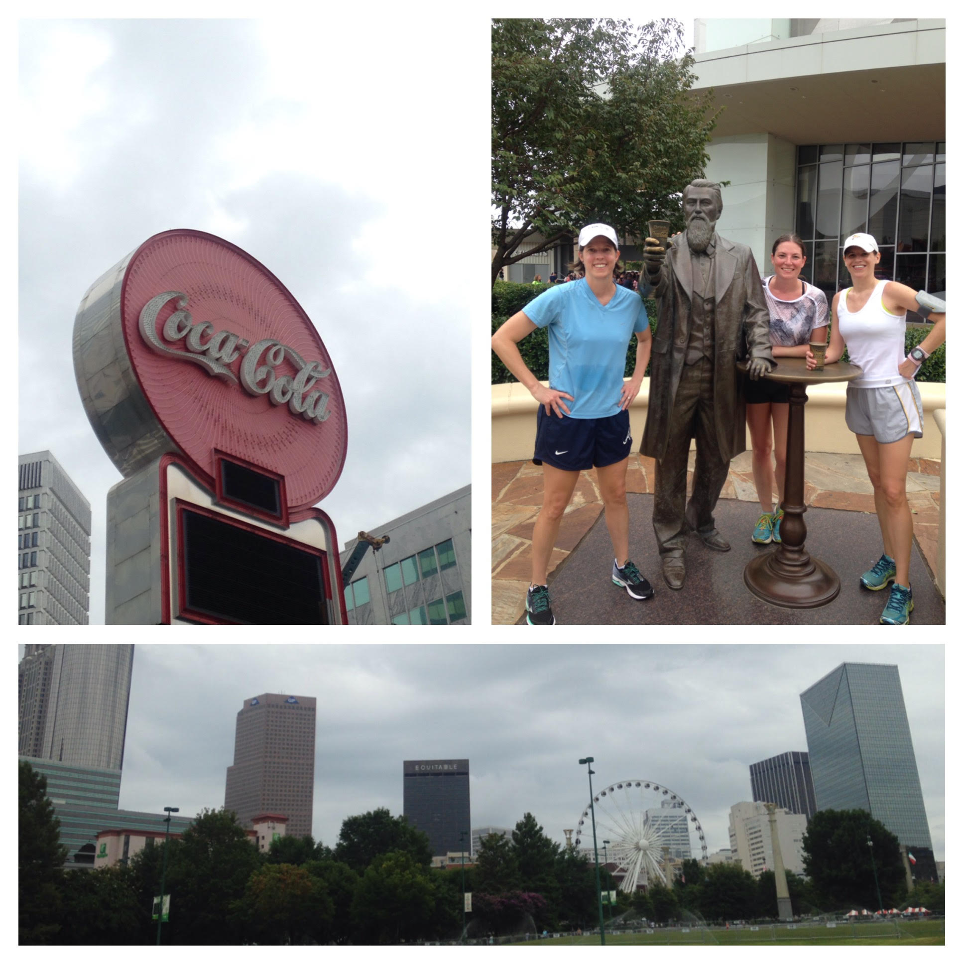 ORGANIZE YOUR NEXT CORPORATE OR SOCIAL GROUP RUNNING TOUR IN ATLANTA