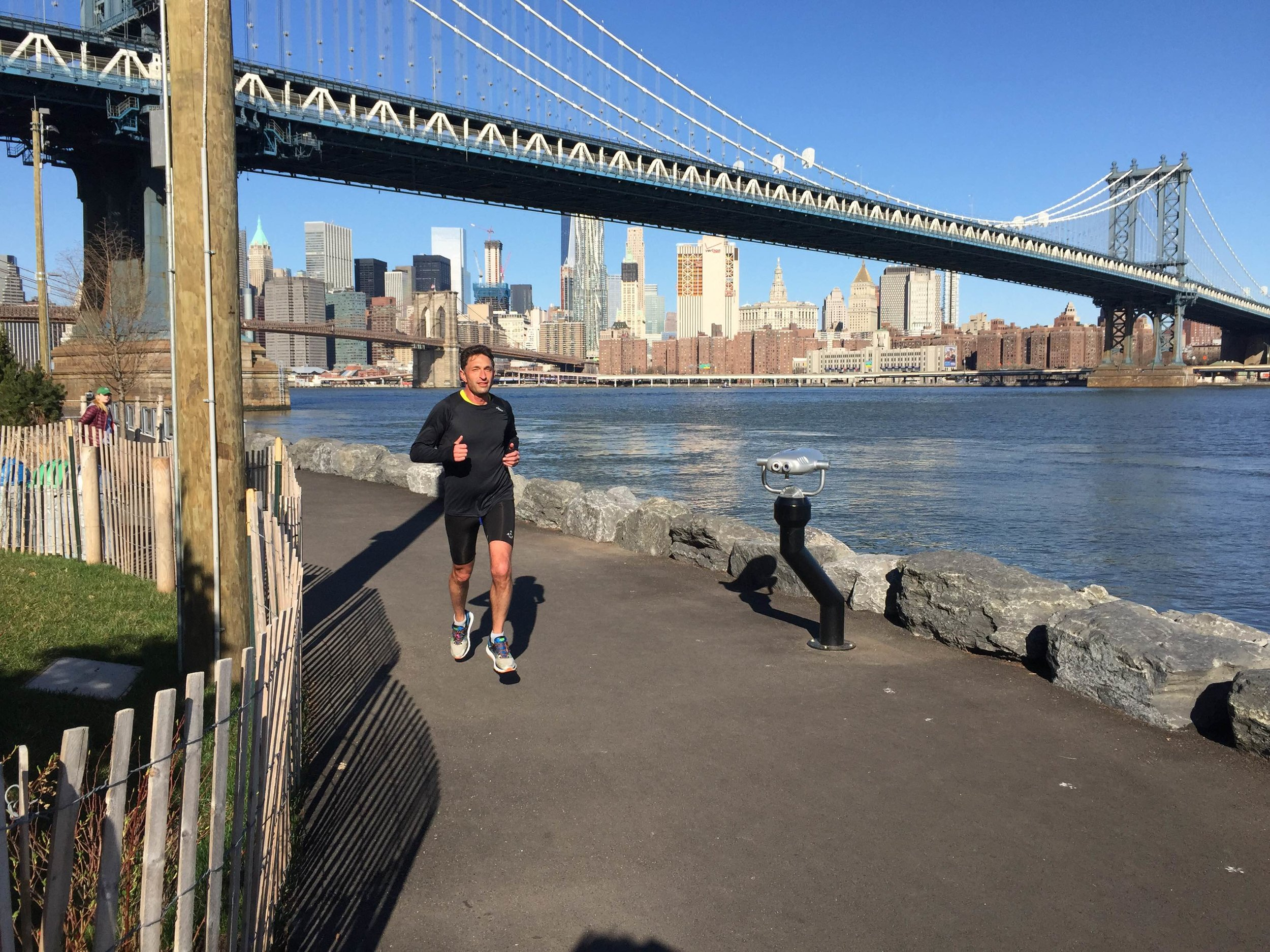 PERSONALIZED NYC RUNNING TOURS - STARTING @ $60      OFFERED EVERYDAY