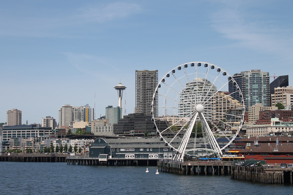 PERSONALIZED SEATTLE RUNNING TOURS - STARTING @ $60      OFFERED EVERYDAY