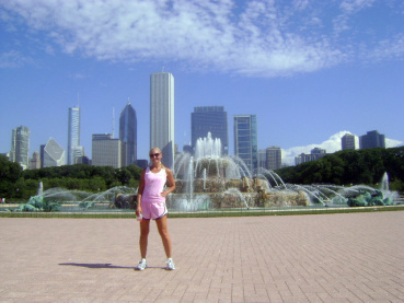 PERSONALIZED CHICAGO RUNNING TOURS - STARTING @ $60      OFFERED EVERYDAY