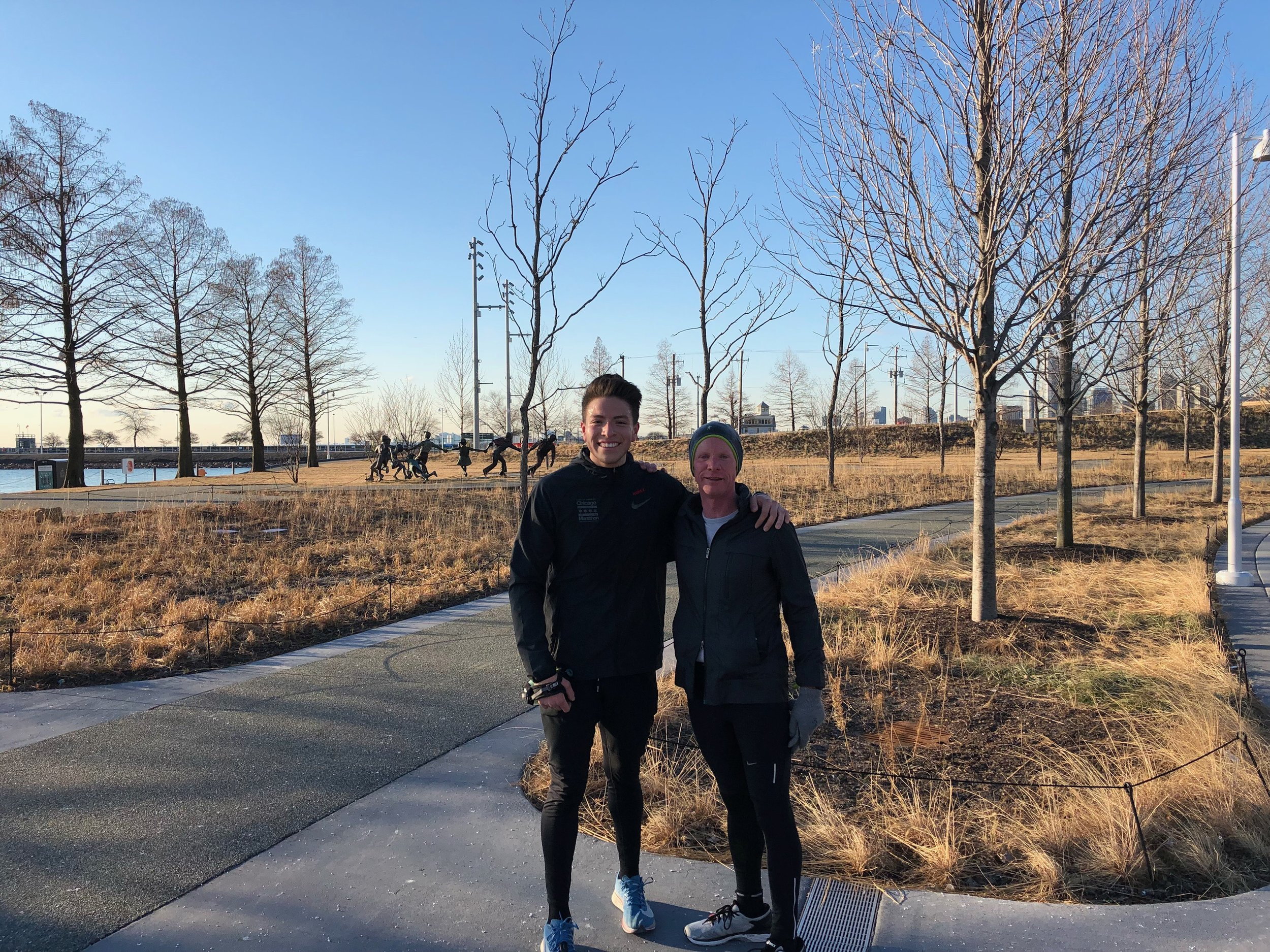 PERSONALIZED CHICAGO RUNNING TOUR - STARTING @ $60      OFFERED EVERYDAY