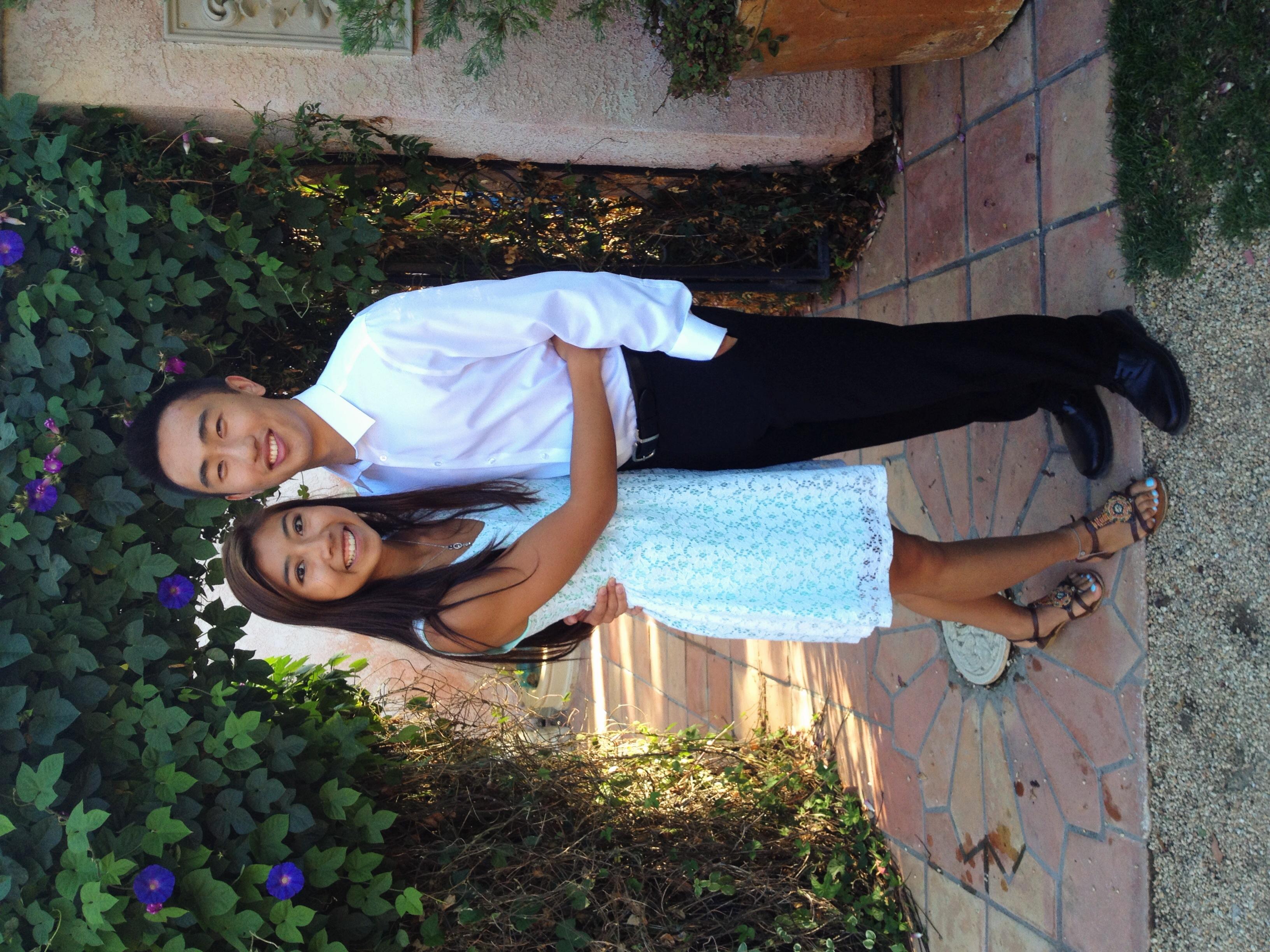 Wedding in Carmel Valley