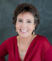 Shannon Presson, CEO/President of DSP Associates, Inc.