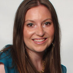 Kathy DalPra, Founder of Bride Appeal