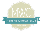 Please support your nearest Modern Widow's Club chapter