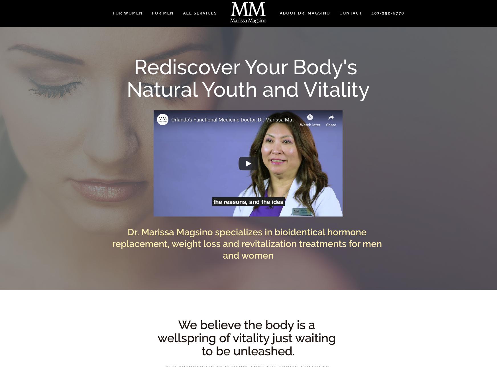 Marissa Magsino, MD