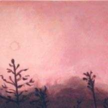 Manistique Fog