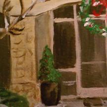 Marian High School Christmas Card - 2012