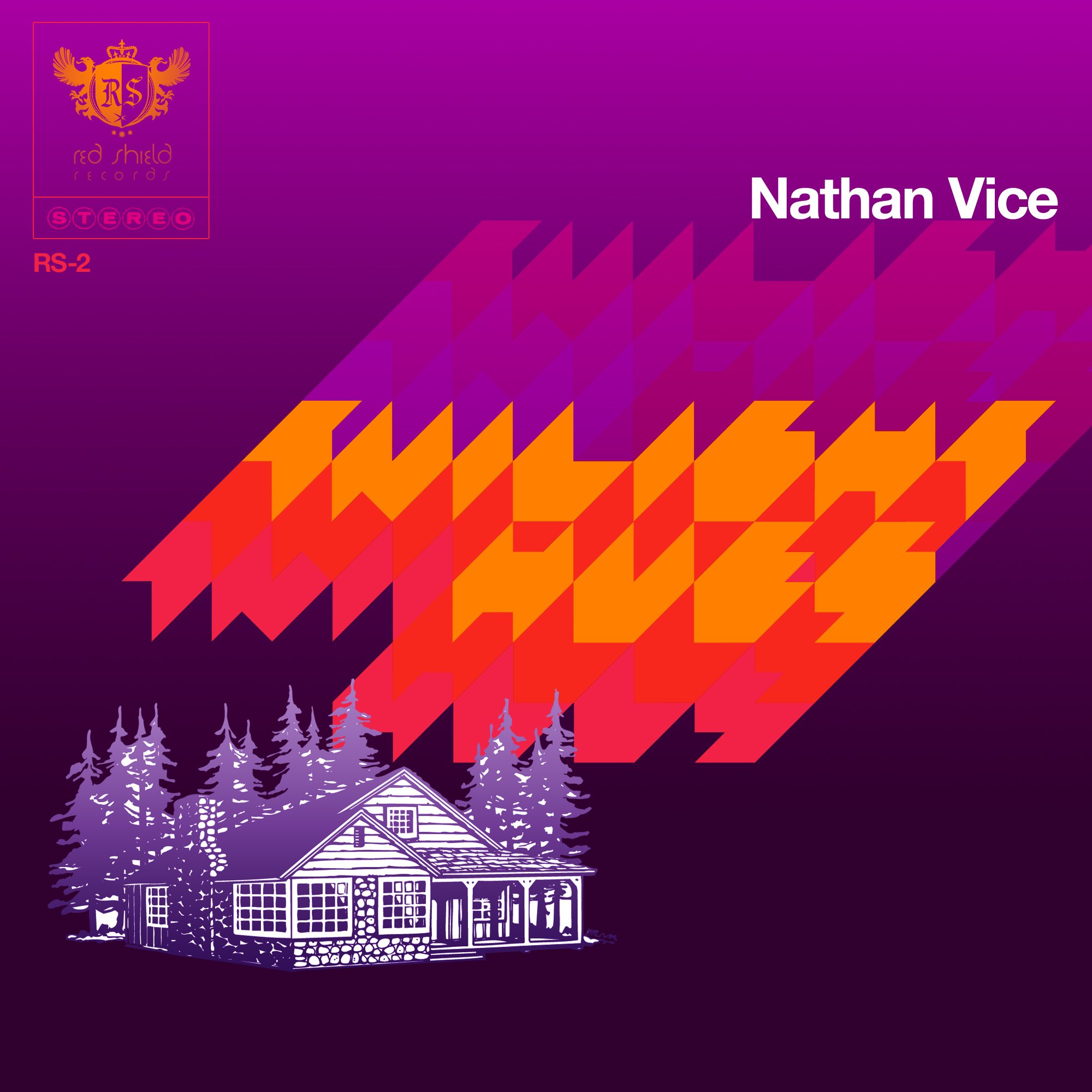 RS-2 Nathan Vice - Twilight hues
