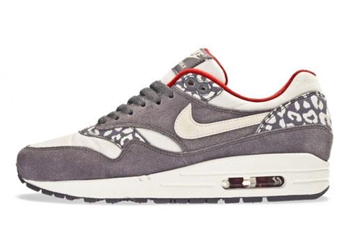 Nike Air Max 1 Grey Leopard Shoes.jpg