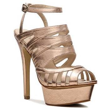 So shiny, so sleek, so on my feet. #goldensummer