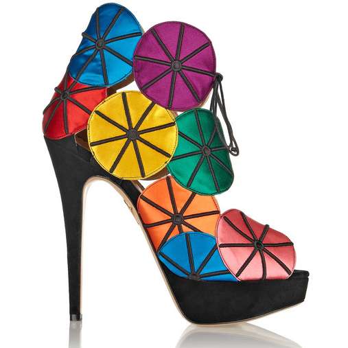 Do these make you fantasize about a pina colada on the beach, or being a beautiful geisha? *swoon*