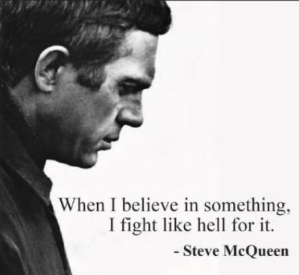Steven McQueen