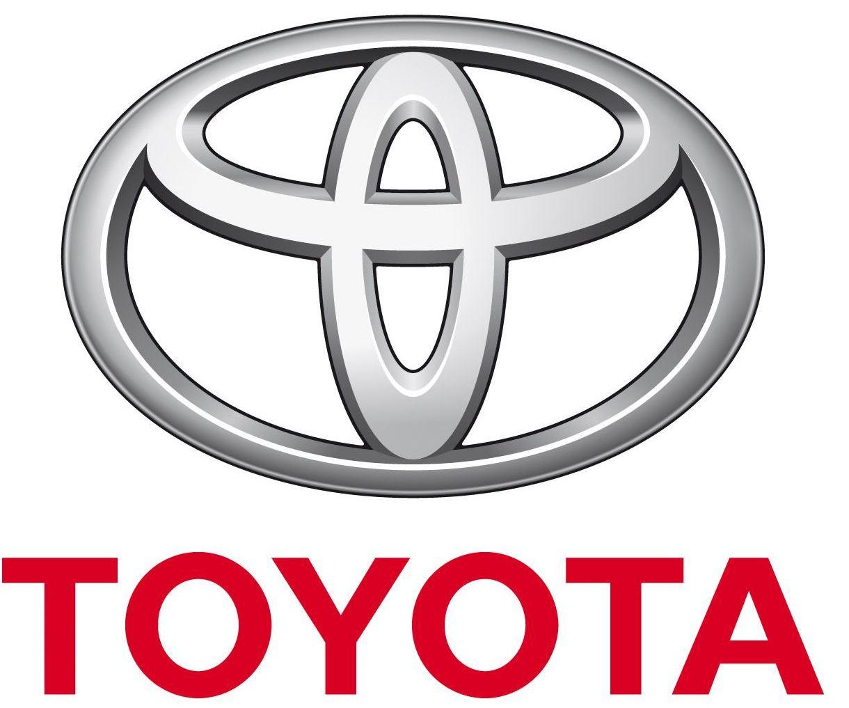 Toyota Exemplars