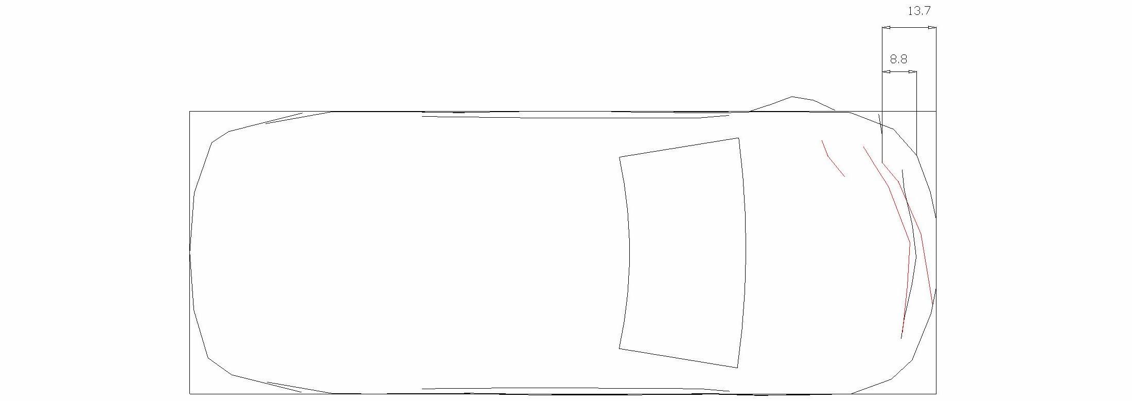 "Lightpoint exemplar model vs. rectangular ""exemplar."""