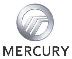 Mercury Exemplar Vehicles