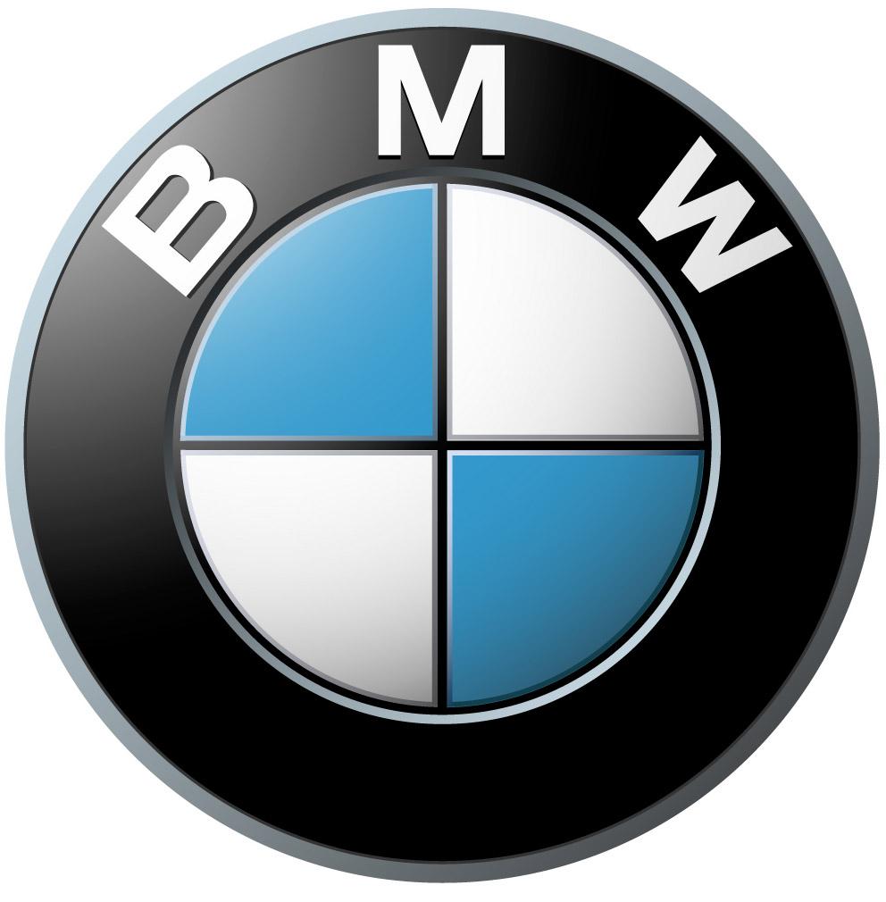 BMW Motorcycle Logo