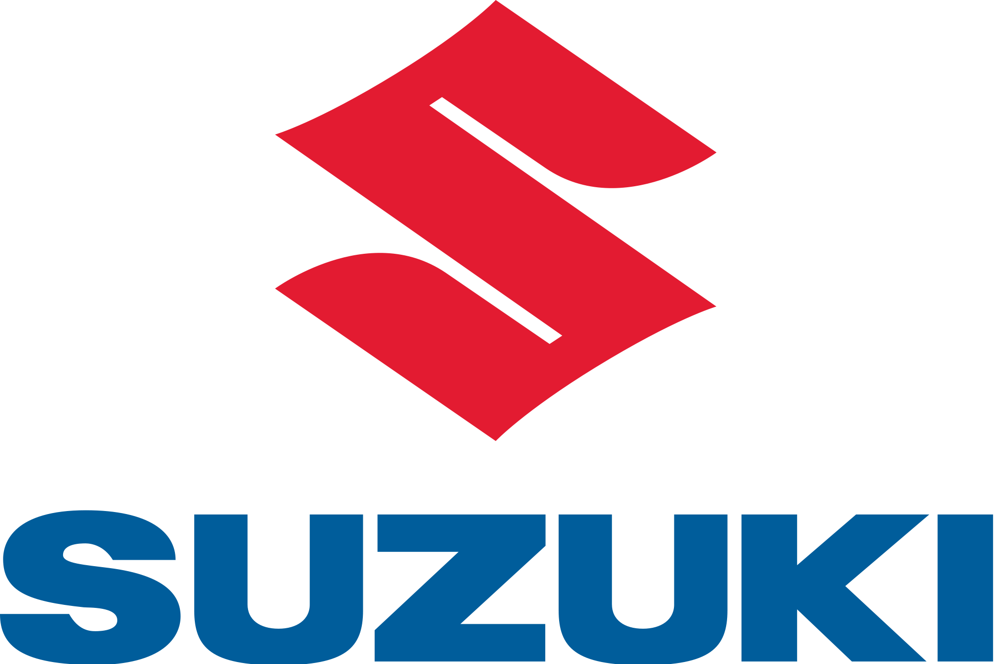 Suzuki Motorcycle Specifications