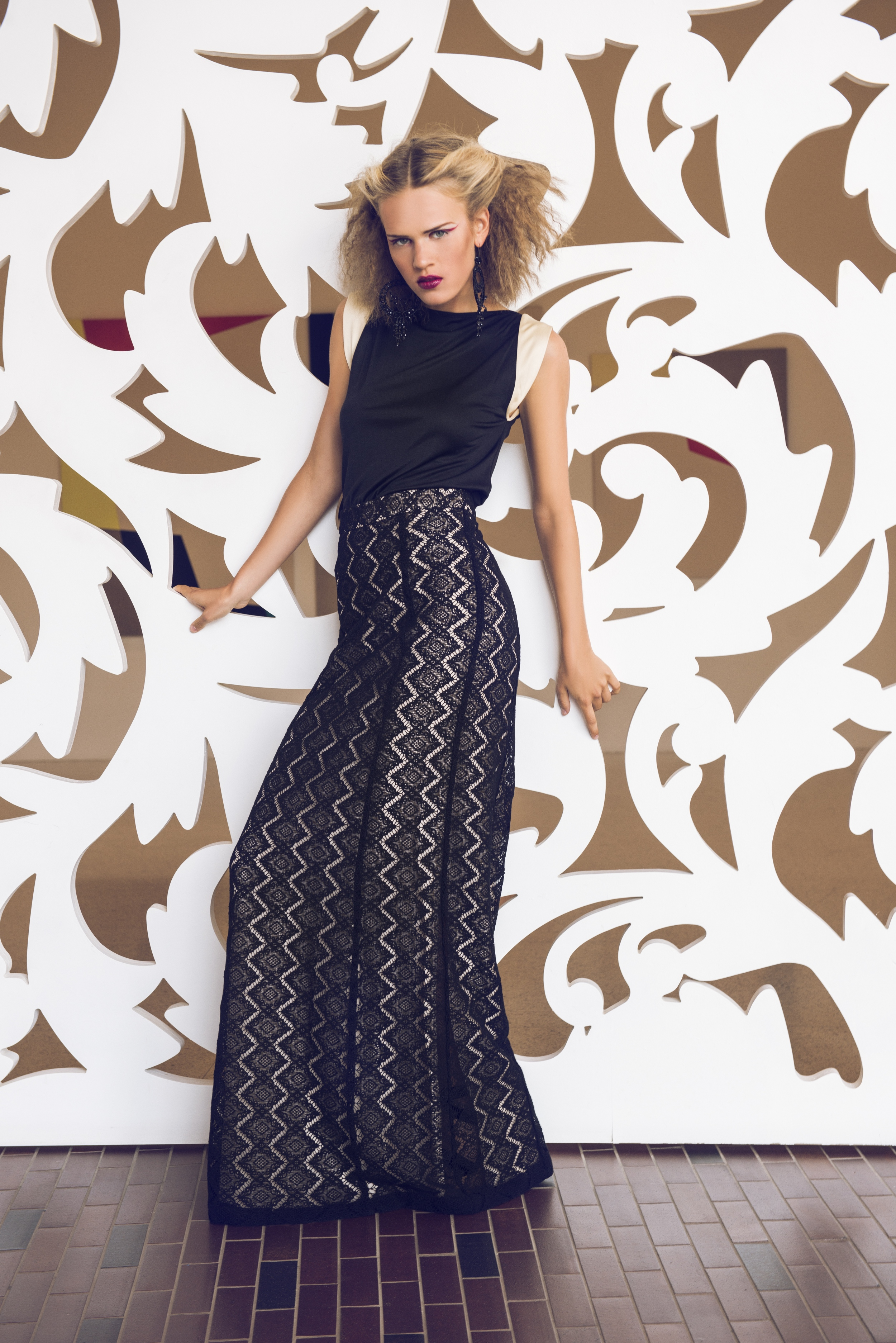 Designer:  Cocoon by Elizabeth Geisler