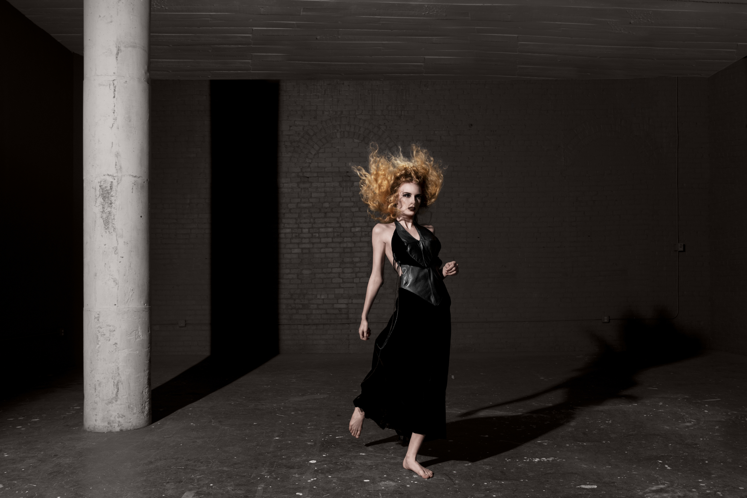 Designer:  Punkktual by Lucie Biros