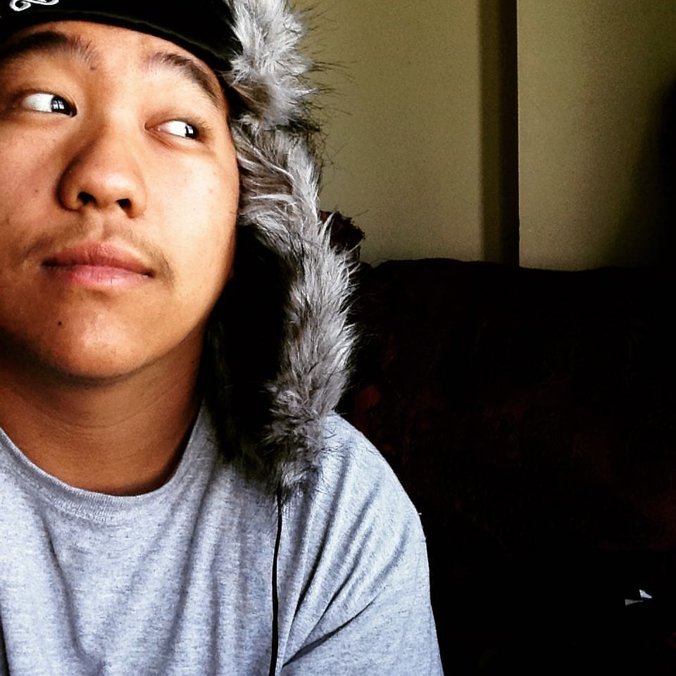 rapper / sound engineer