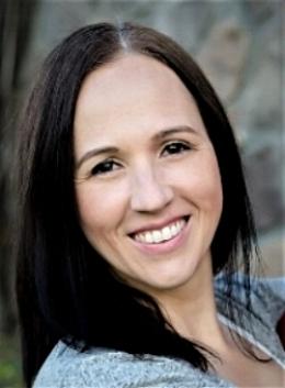 Kristina Scarpa, MA