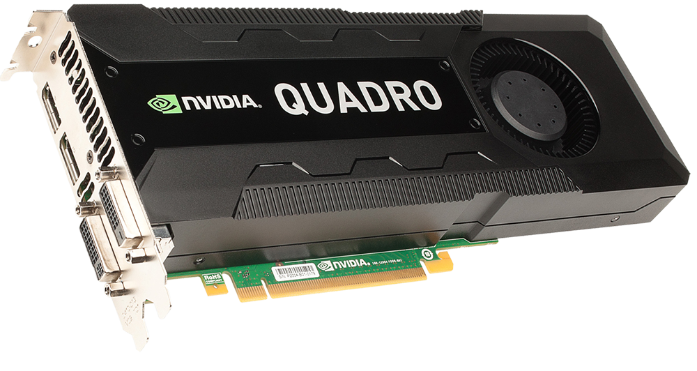 This is the a NVIDIA graphics card that is used in the MacPro Towers with a total of 1536 parallel processor to accelerate your video trans-coding.