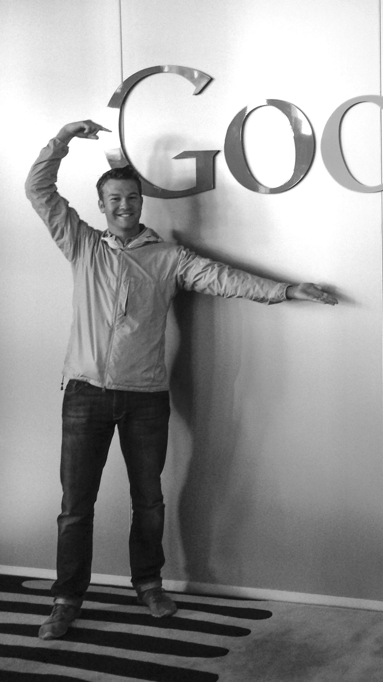 Brian Hamm, Co-Founder