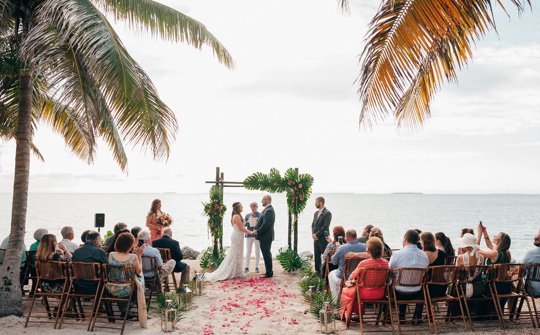 BEST MIAMI WEDDING PICTURES