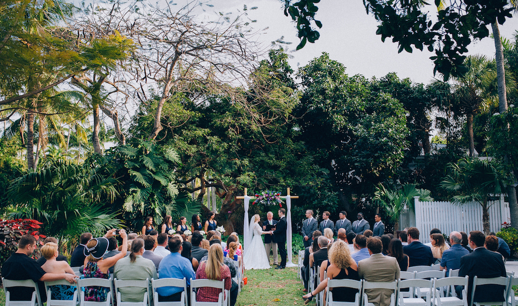THERE IS DOZENS OF BEST WEDDING VENUES IN MIAMI