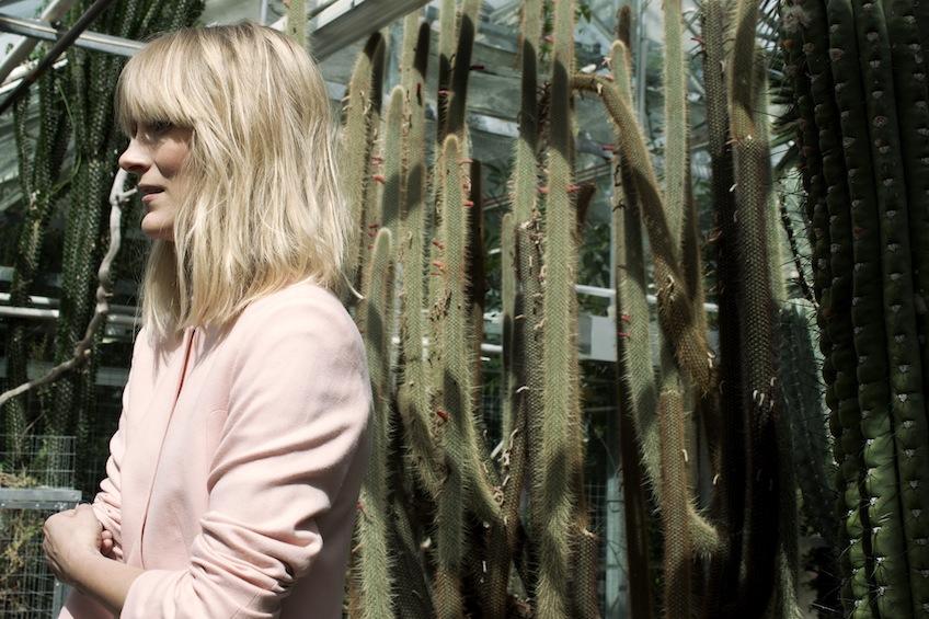 MARIE HINDKÆR / MUUSE MAGAZINE NO.2