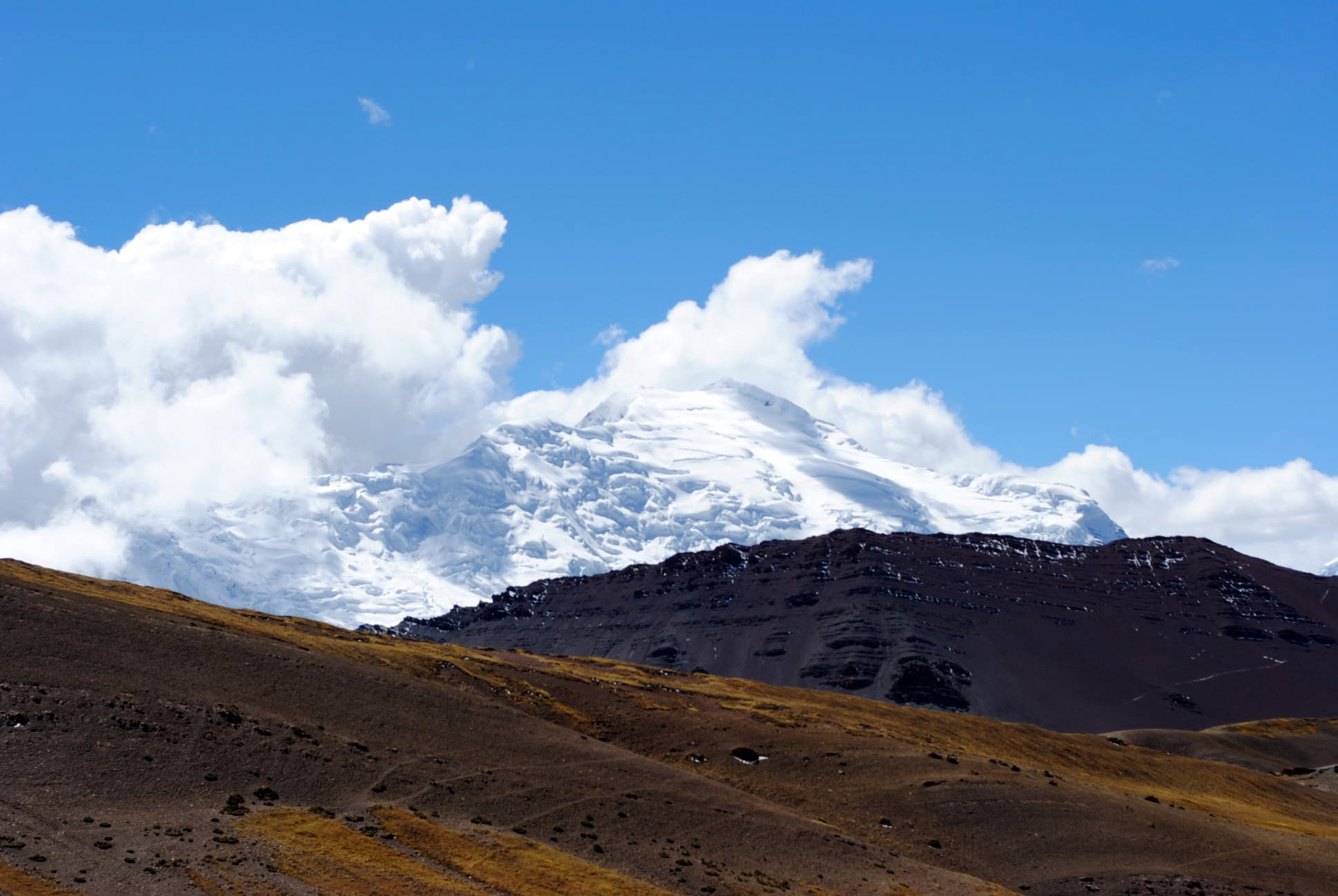 Nevado Auzangate