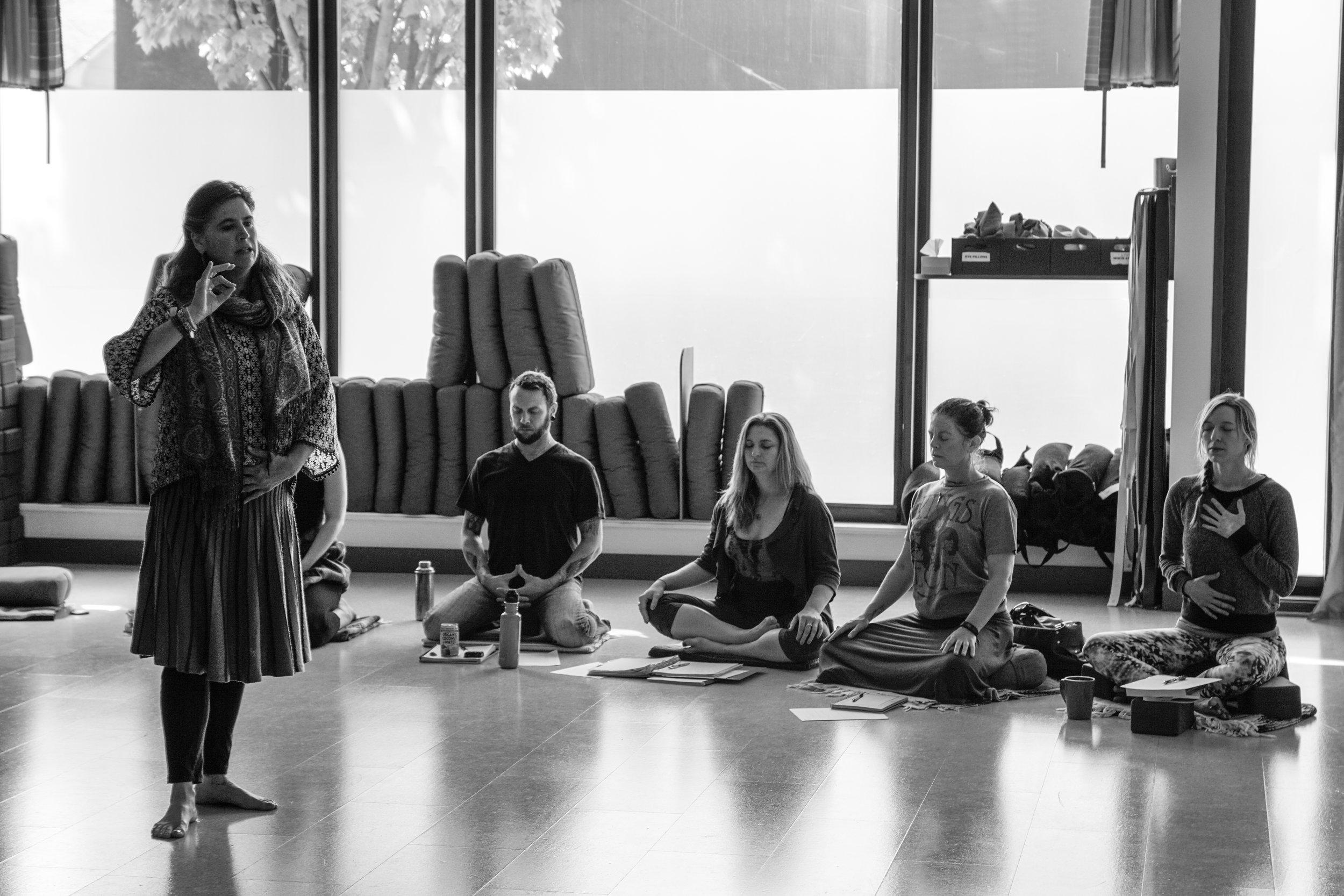Ayurveda BW meditation.jpg