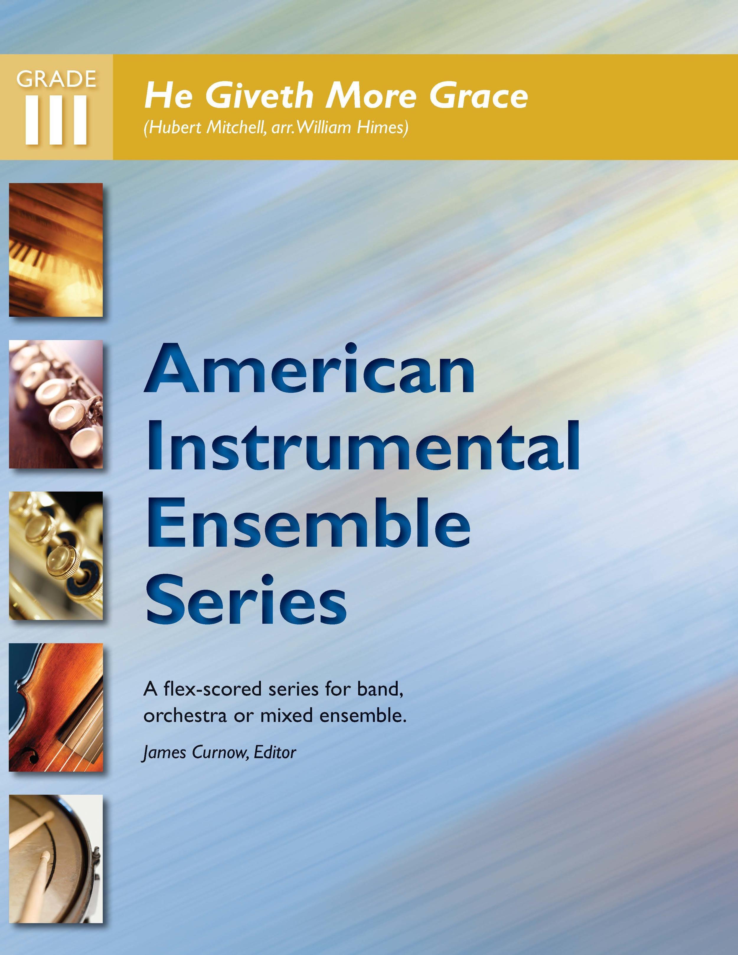 American Instrumental Ensemble Series