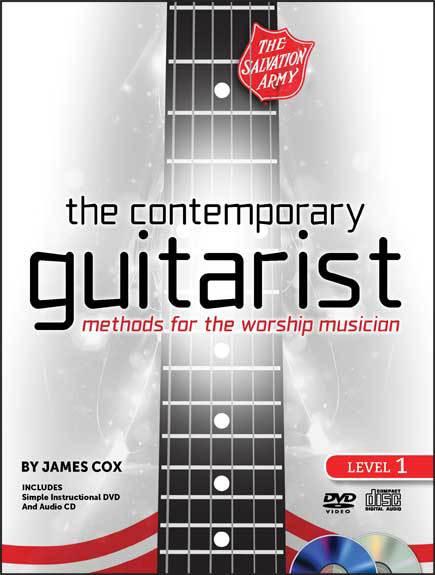 Contemporary Guitarist