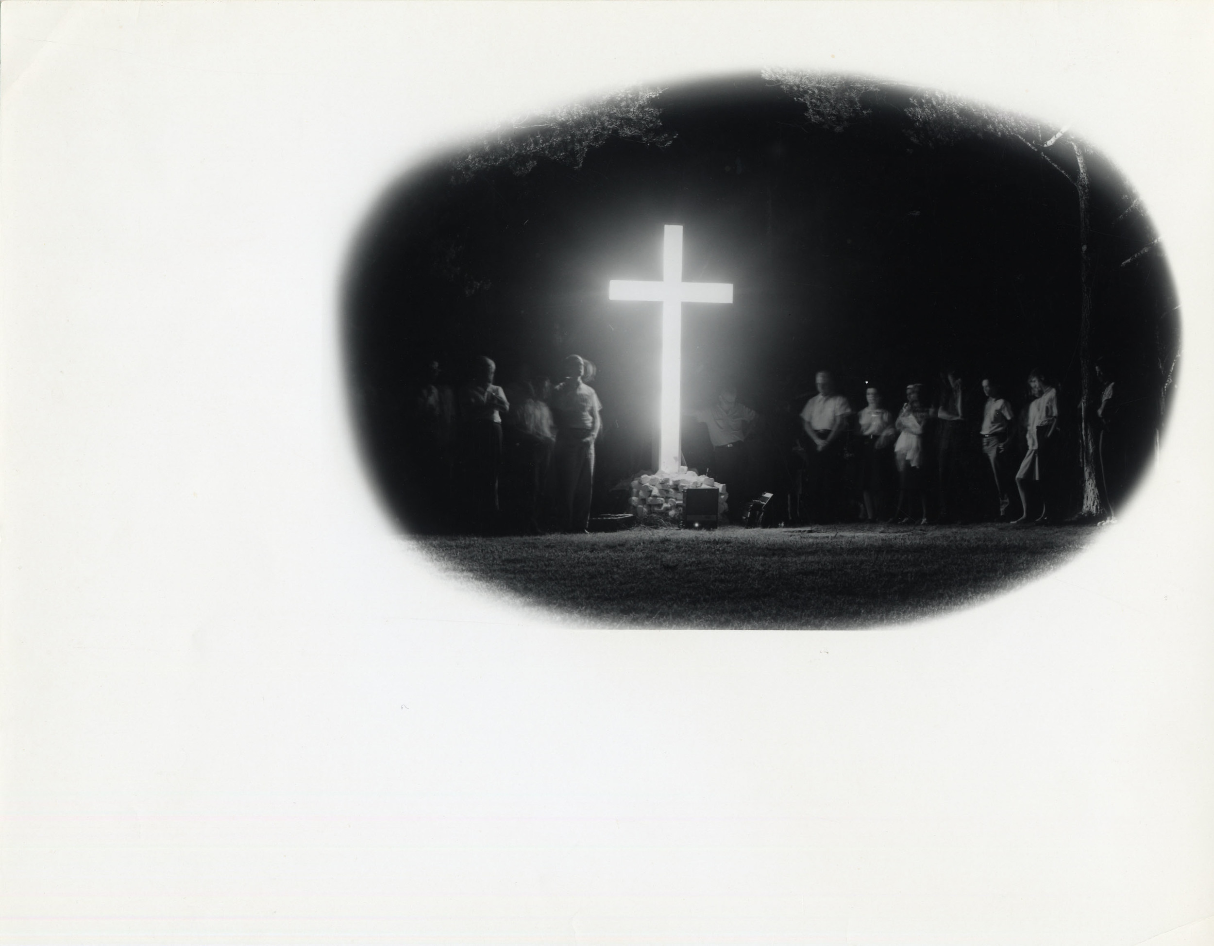 Vespers at TMI 1963