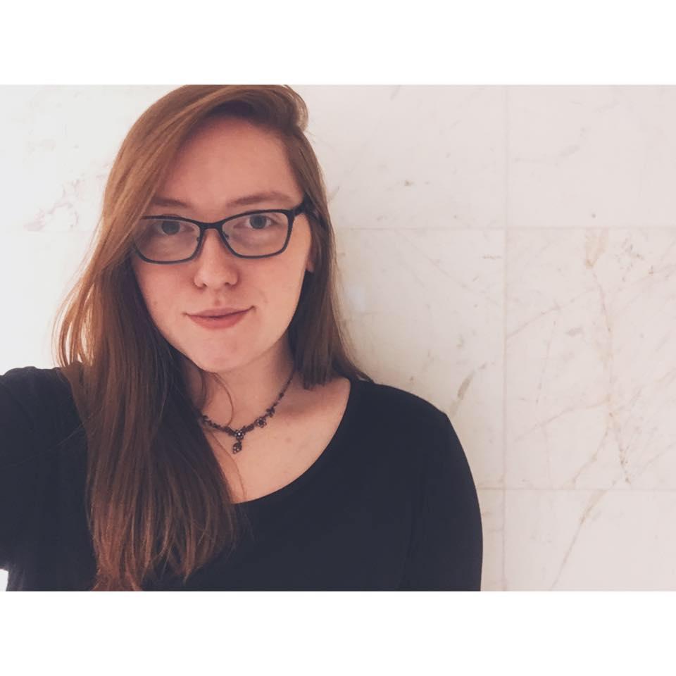Sarah Wiley, NCV
