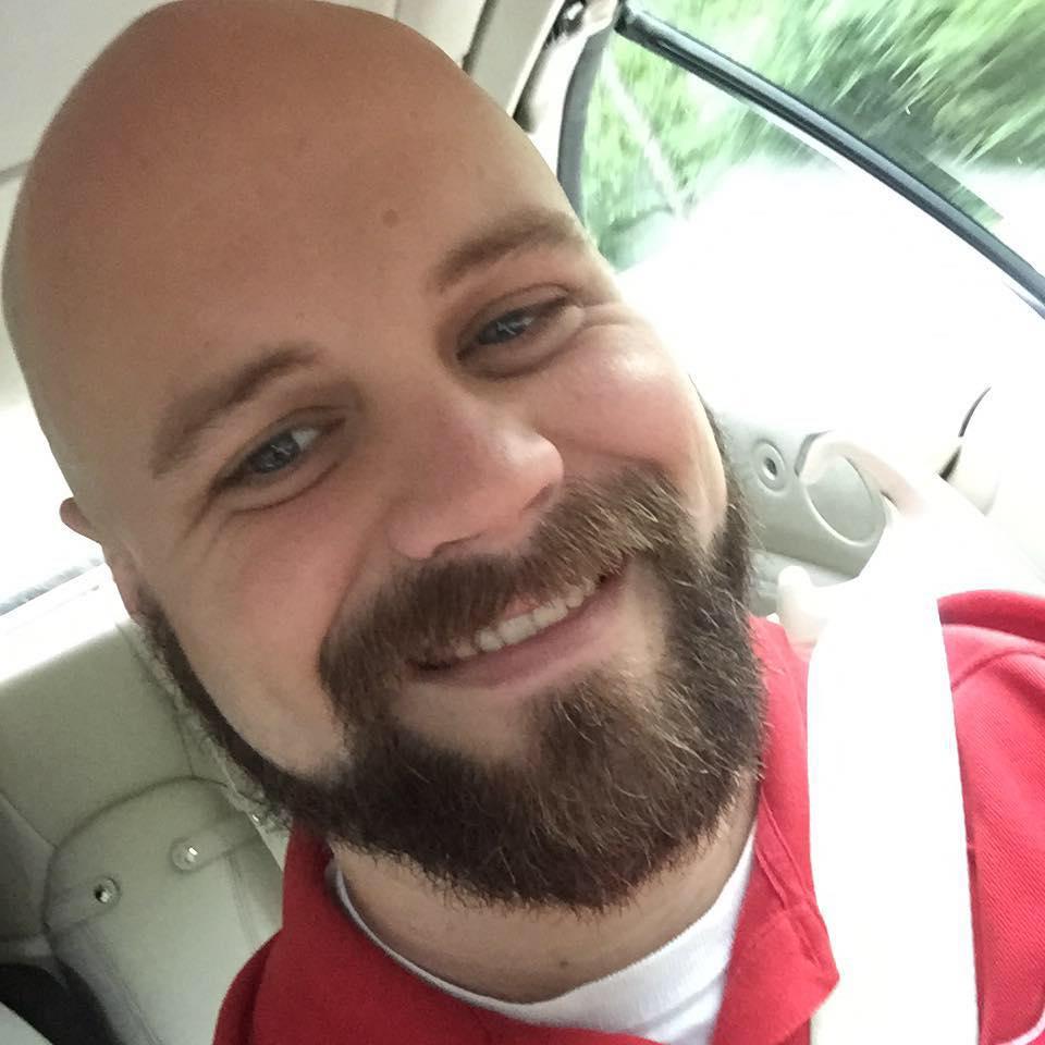Jesse Hinson, GA
