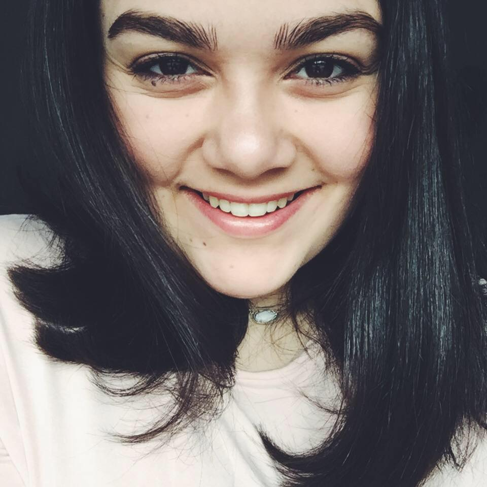 Hannah Nelson, GA