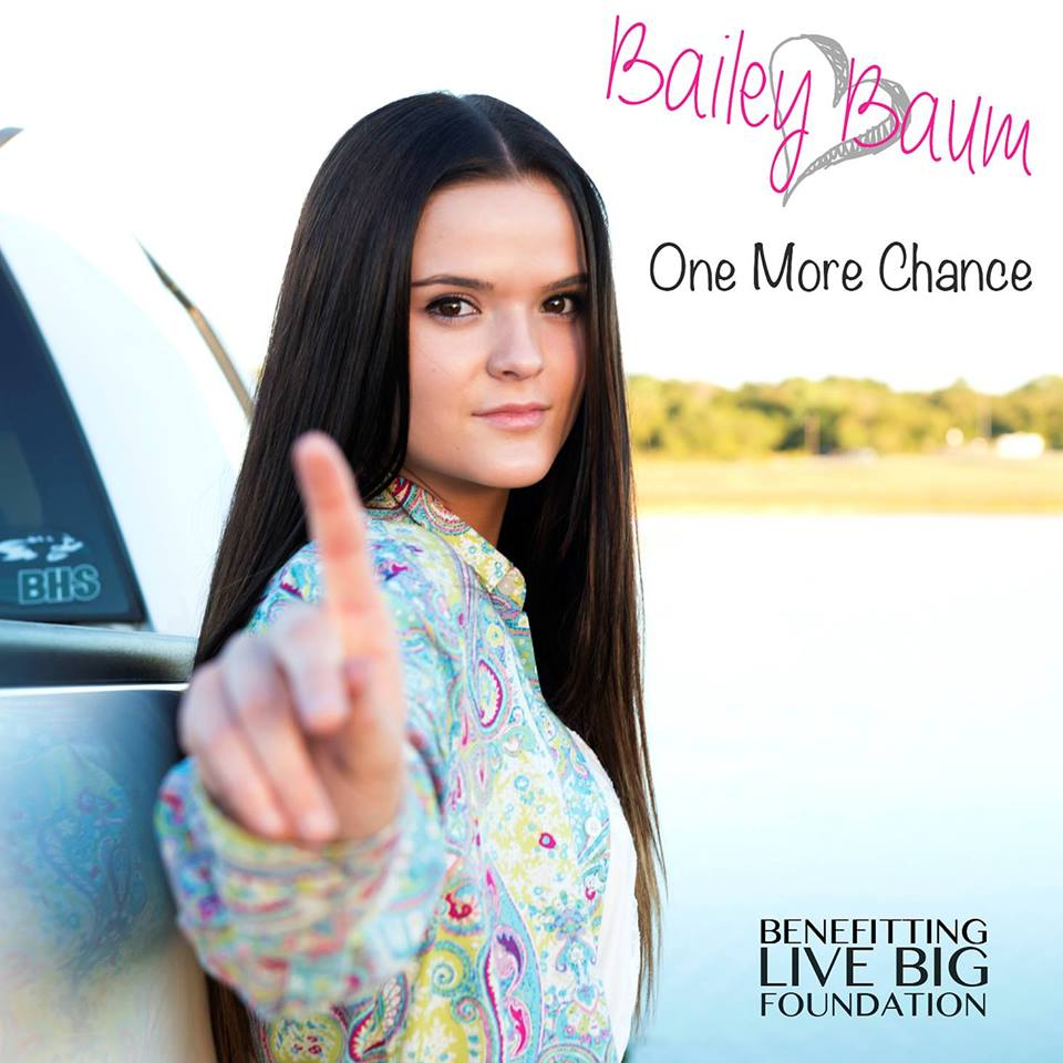 Song purchase proceeds go to Live Big Foundation